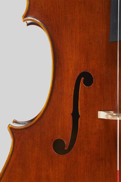 Cello Andrea Amati