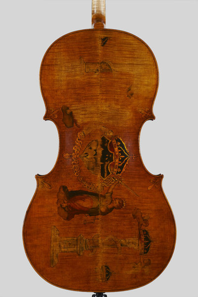 Violoncello Andrea Amati