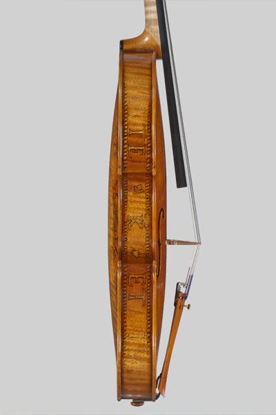 "Andrea Amati violin ""Charles IX of France"""