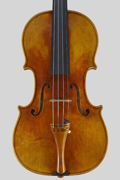 Violino Antonio Stradivari Cremonese