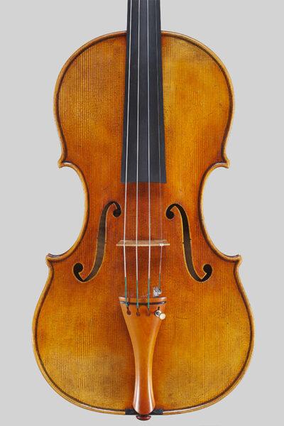 "Violin Guarneri del Gesù ""Lord Wilton"""