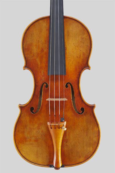 Violino Guarneri del Gesu Ysaye